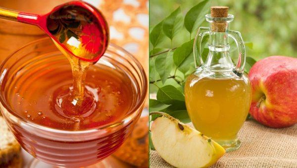 Медовые обертывания для похудения