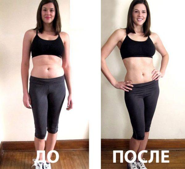 Упражнения с резинкой для женщин в домашних условиях