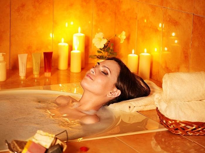 Ванна для похудения в домашних условиях