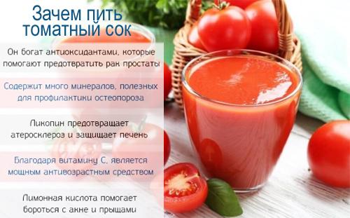 Разгрузочный день на рисе и томатном соке