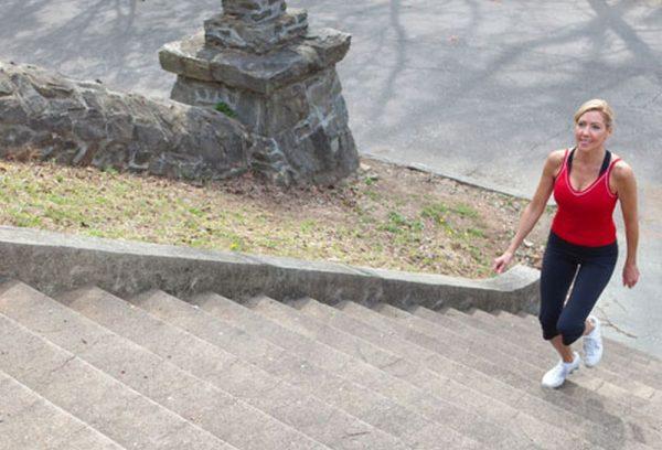 Чем полезна ходьба пешком