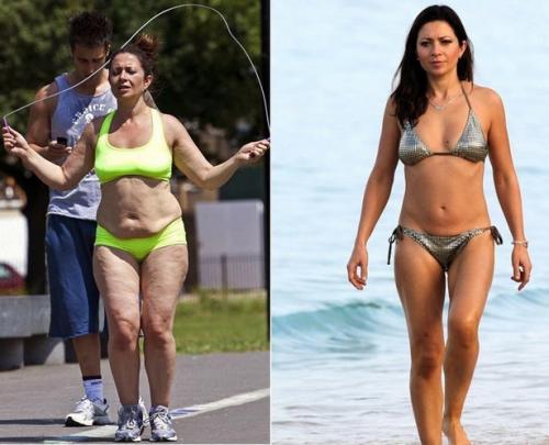 Когда лучше бегать для похудения