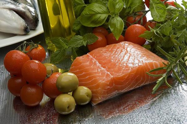 15 продуктов, которые ускорят обмен веществ