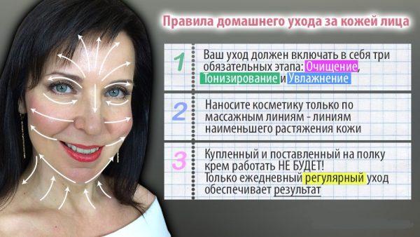 Как женщине продлить молодость после 40