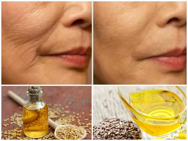Маски для увядающей кожи лица