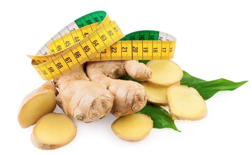 Имбирь для похудения: рецепты приготовления в домашних условиях
