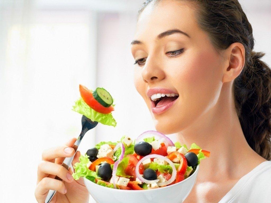 Продукты питания для молодости кожи лица