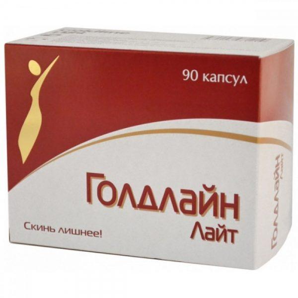 Препараты для похудения: обзор