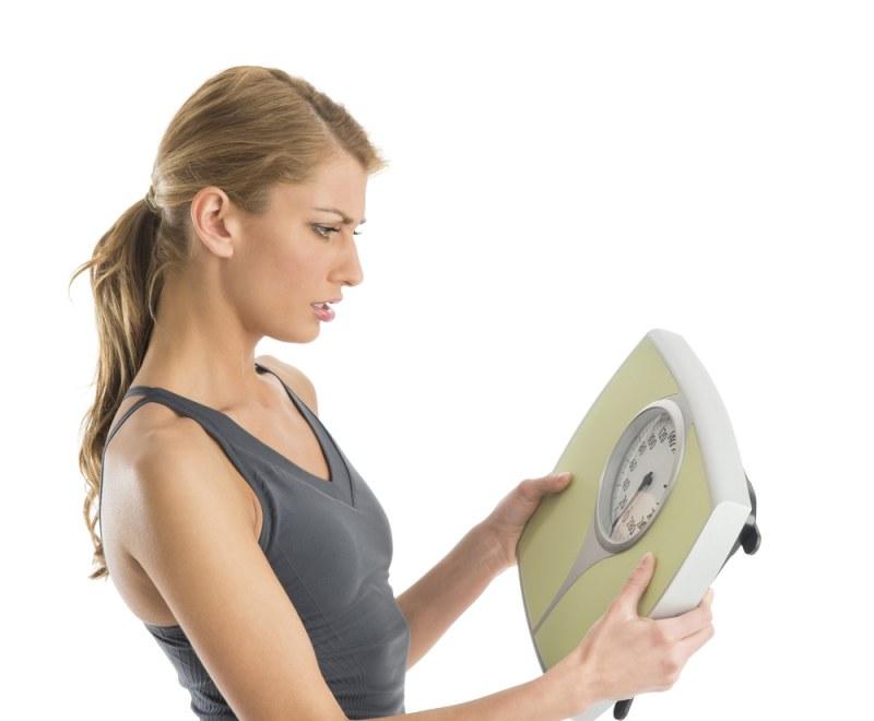 Как быстро набрать вес девушке в домашних условиях