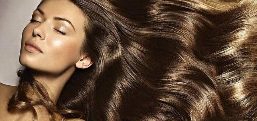 Какие продукты нужно есть для укрепления волос ?