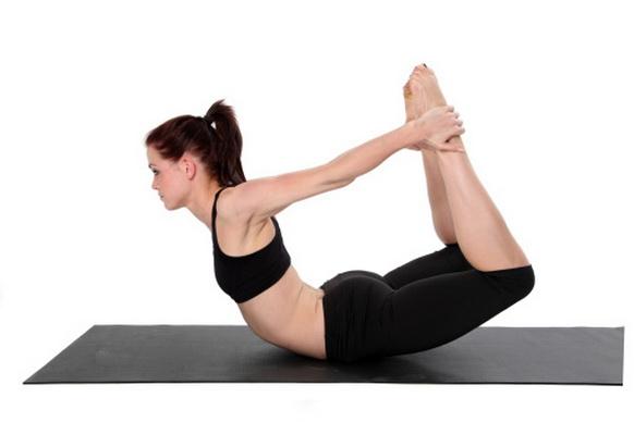 Как улучшить и сохранить осанку спины