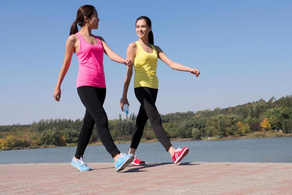 Сколько нужно в день ходить чтобы похудеть Сколько нужно в день ходить чтобы похудеть