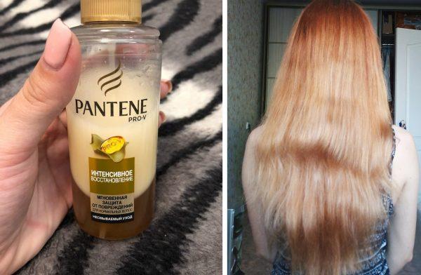 Топ-10 лучших несмываемых средств для волос