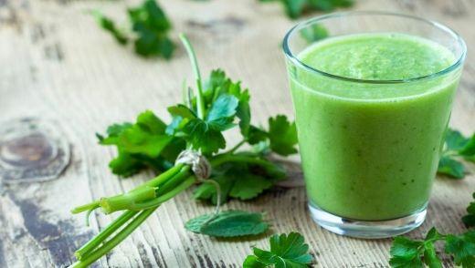 Рецепты дренажных напитков для похудения