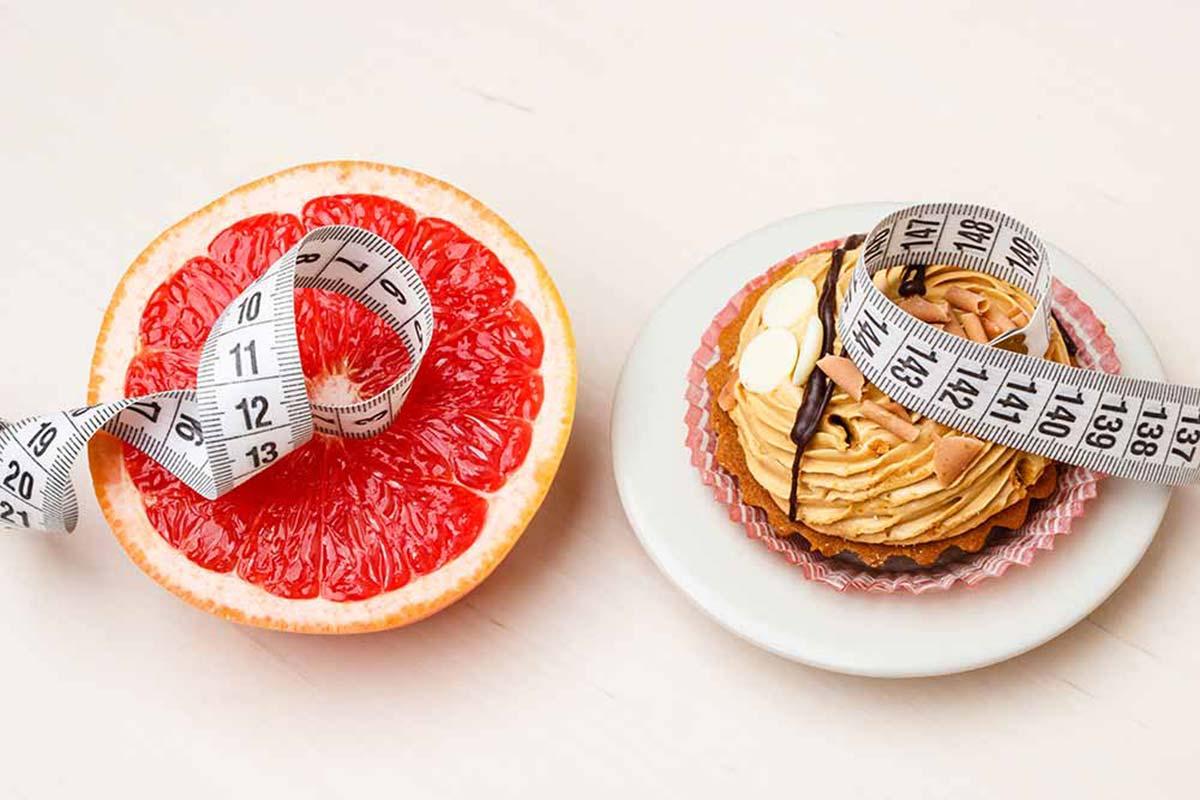 Сложные углеводы или продукты с низким гликемическим индексом для похудения