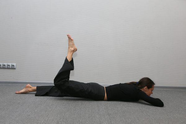 Гимнастика и упражнения для коленных суставов