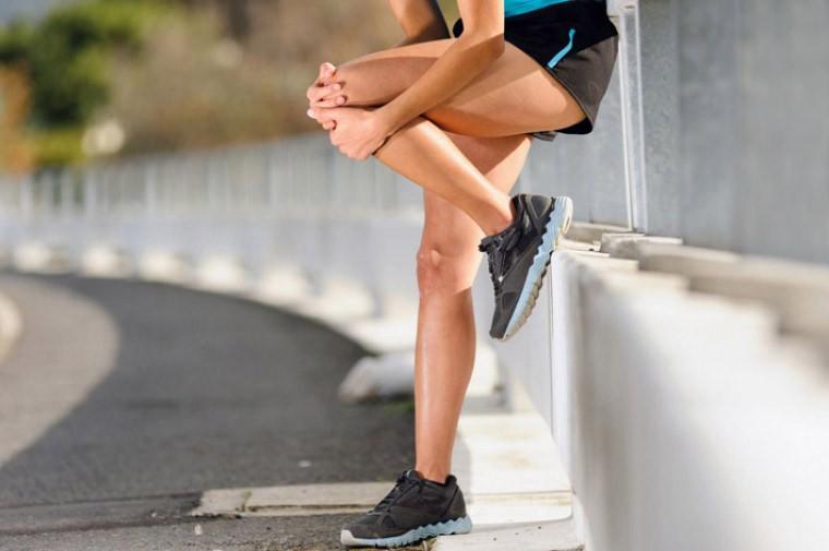Какие упражнения надо делать для коленного сустава