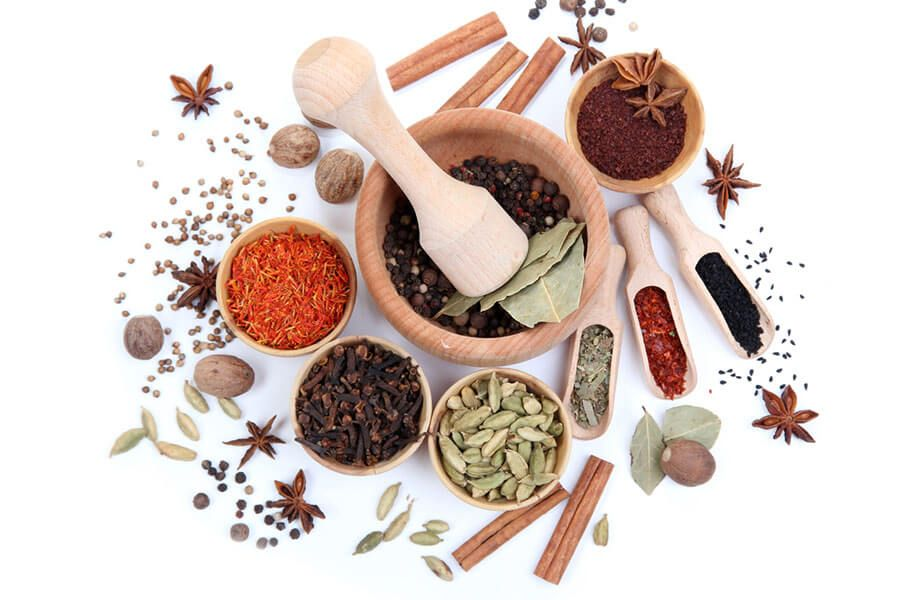 Зира: полезные свойства, калорийность, применение для похуденияи
