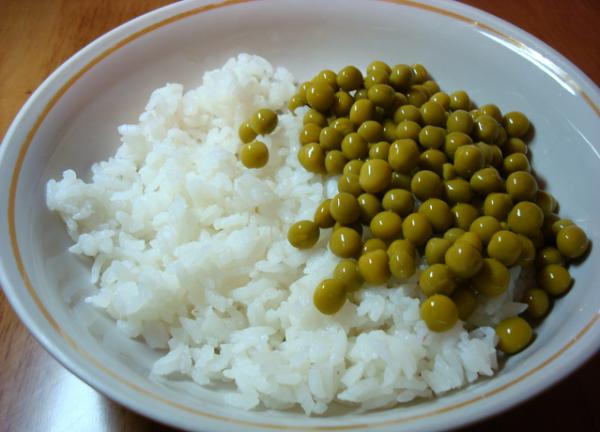 Можно ли есть рис при похудении