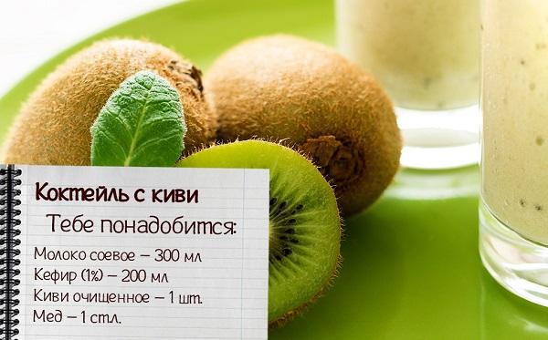 Домашние протеиновые коктейли для похудения