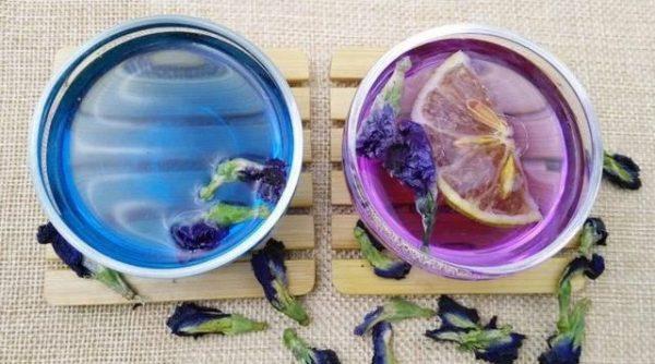 Чай Чанг-Шу: натуральное средство для похудения