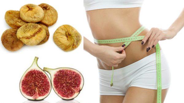 Как употреблять инжир для похудения