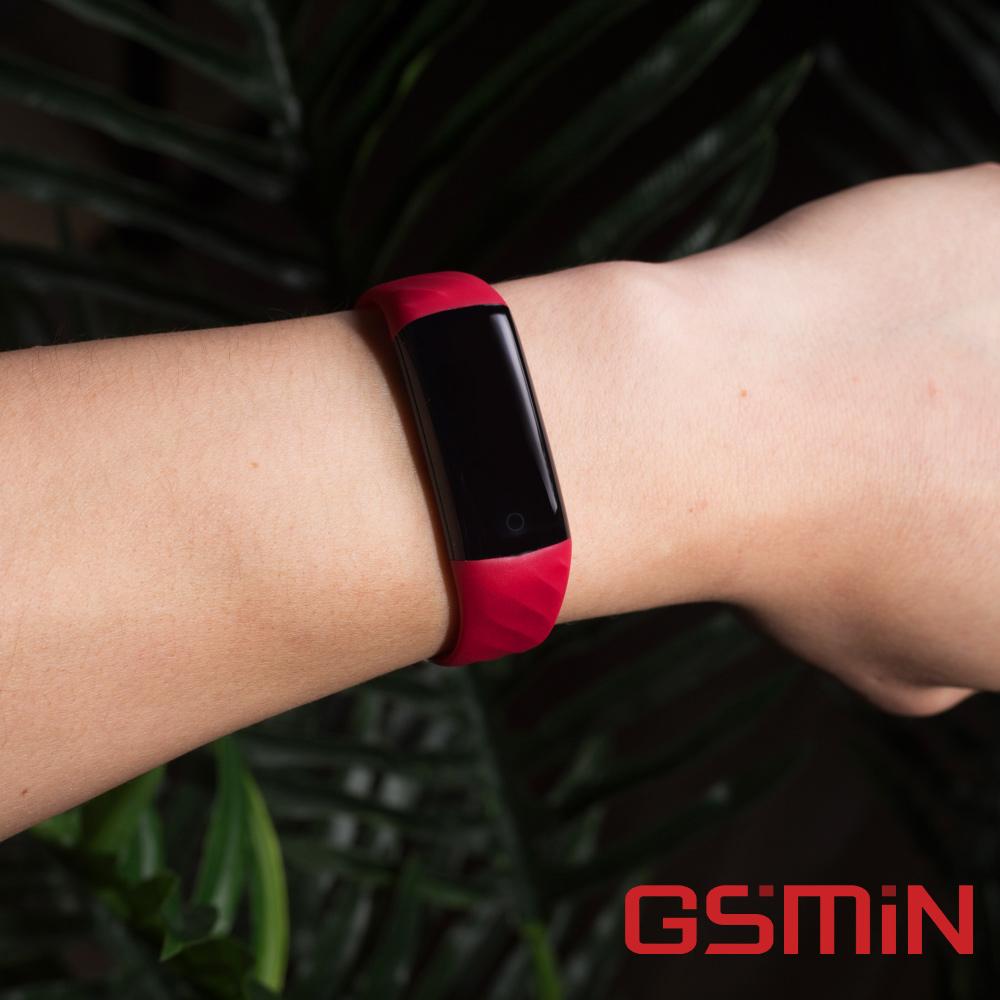 Фитнес браслет GSMIN WR22: ваш помощник на пути к идеальной фигуре