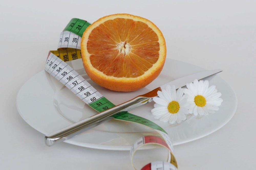 Антицеллюлитная диета – избавление от «апельсиновой корки»