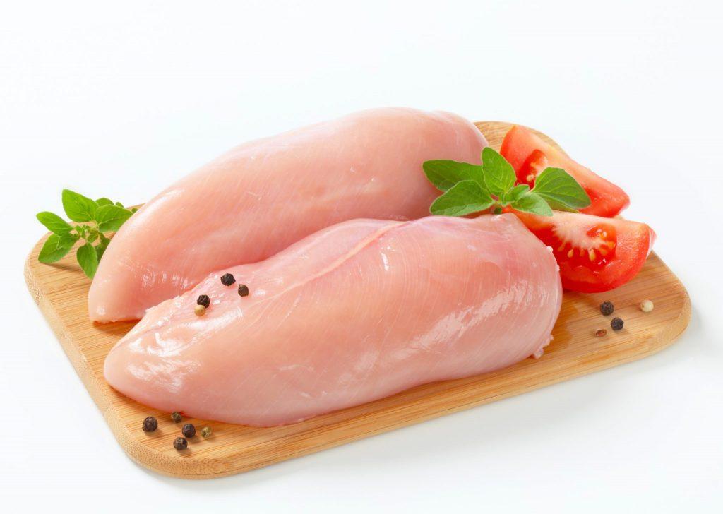 Можно ли похудеть на куриной грудке