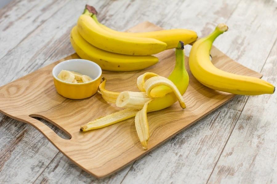 Можно ли есть бананы при похудении и на диете