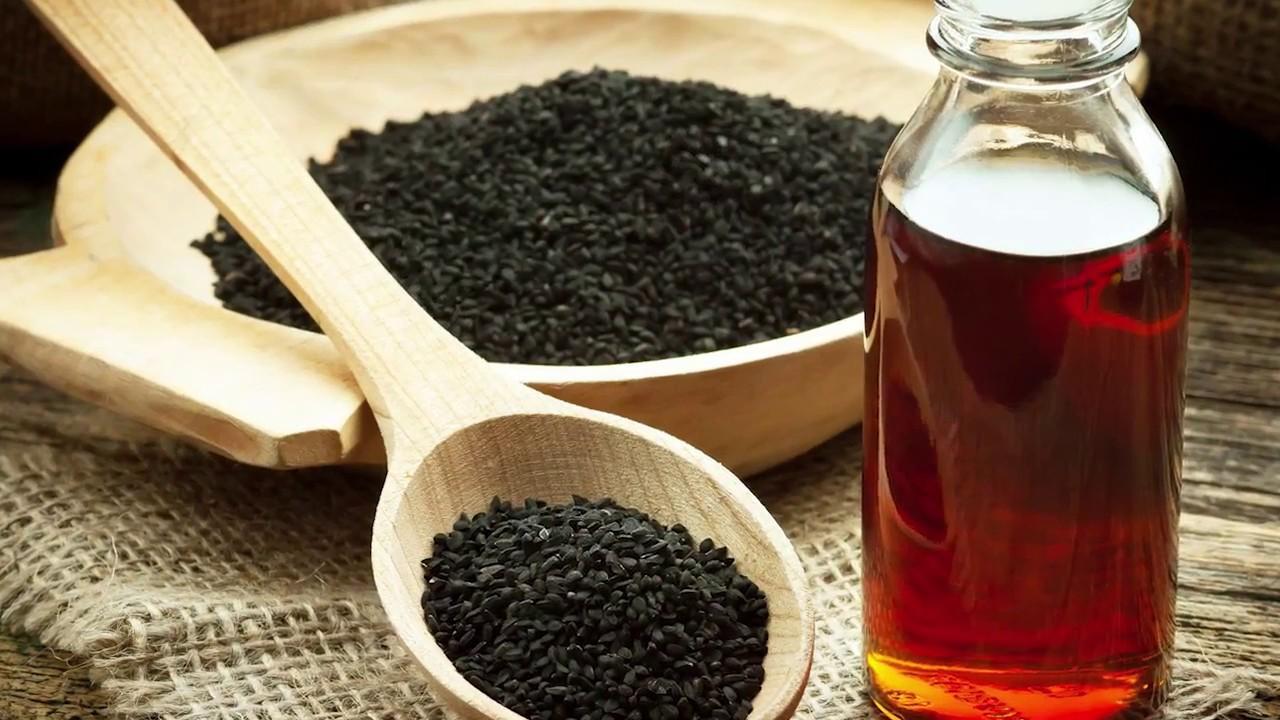 Похудение с помощью масла чрного тмина