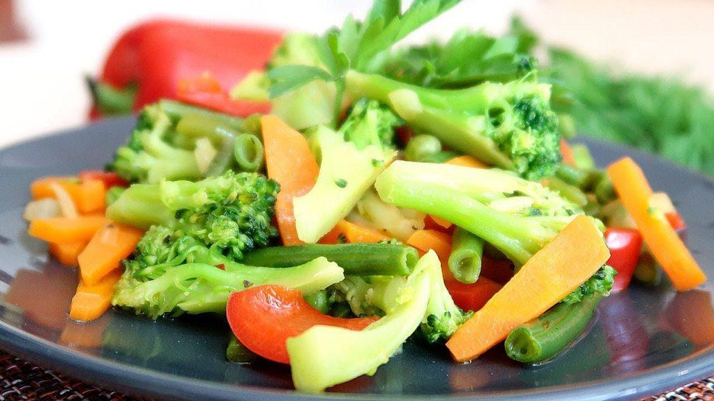 чечевица рецепты блюд для похудения