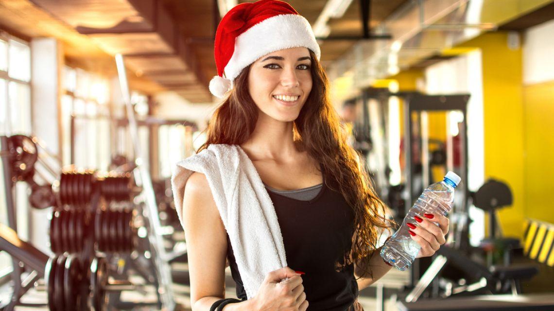 Как быстро похудеть после Нового года