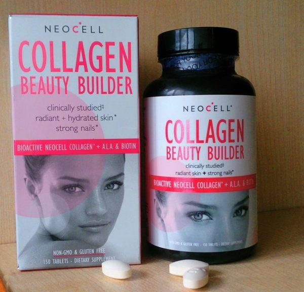 Коллаген, и его роль в состоянии кожи