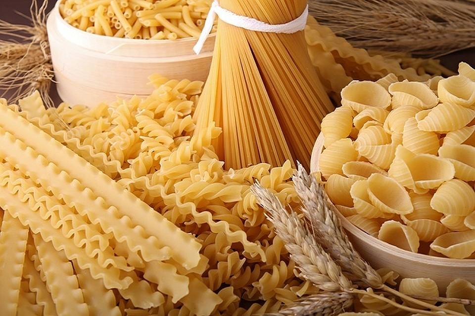 Какие макароны можно есть при похудении