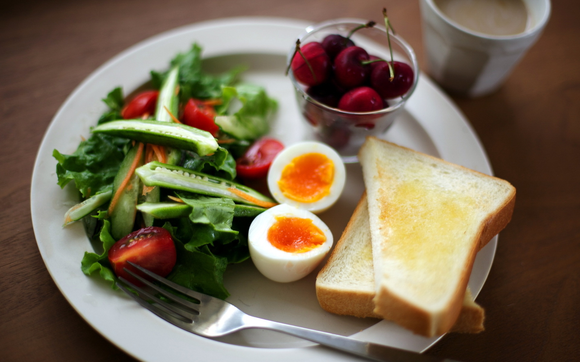 Чем нужно завтракать чтобы похудеть