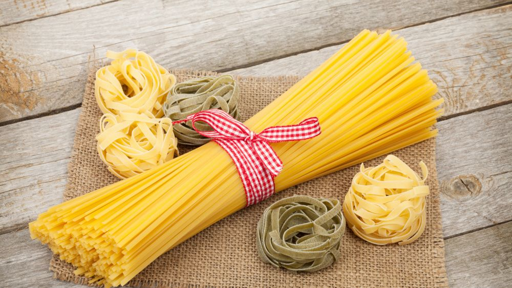 Можно ли есть макароны при похудении и диете