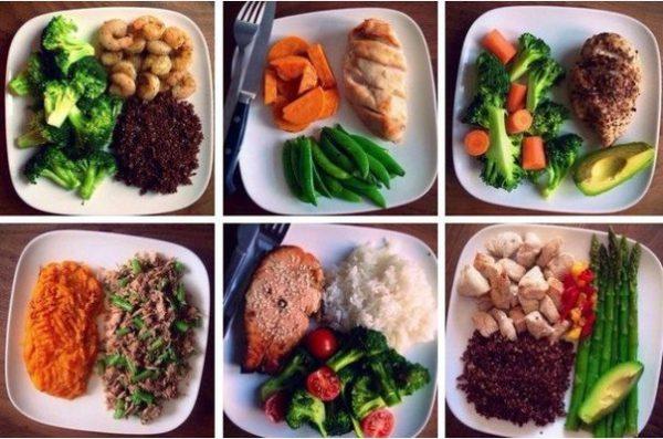 Какие продукты ужинать, чтобы ночью худеть