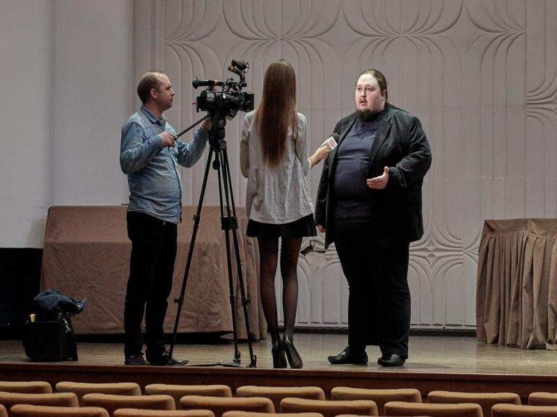 Как похудел сын Никаса Сафронова - Лука Затравкин