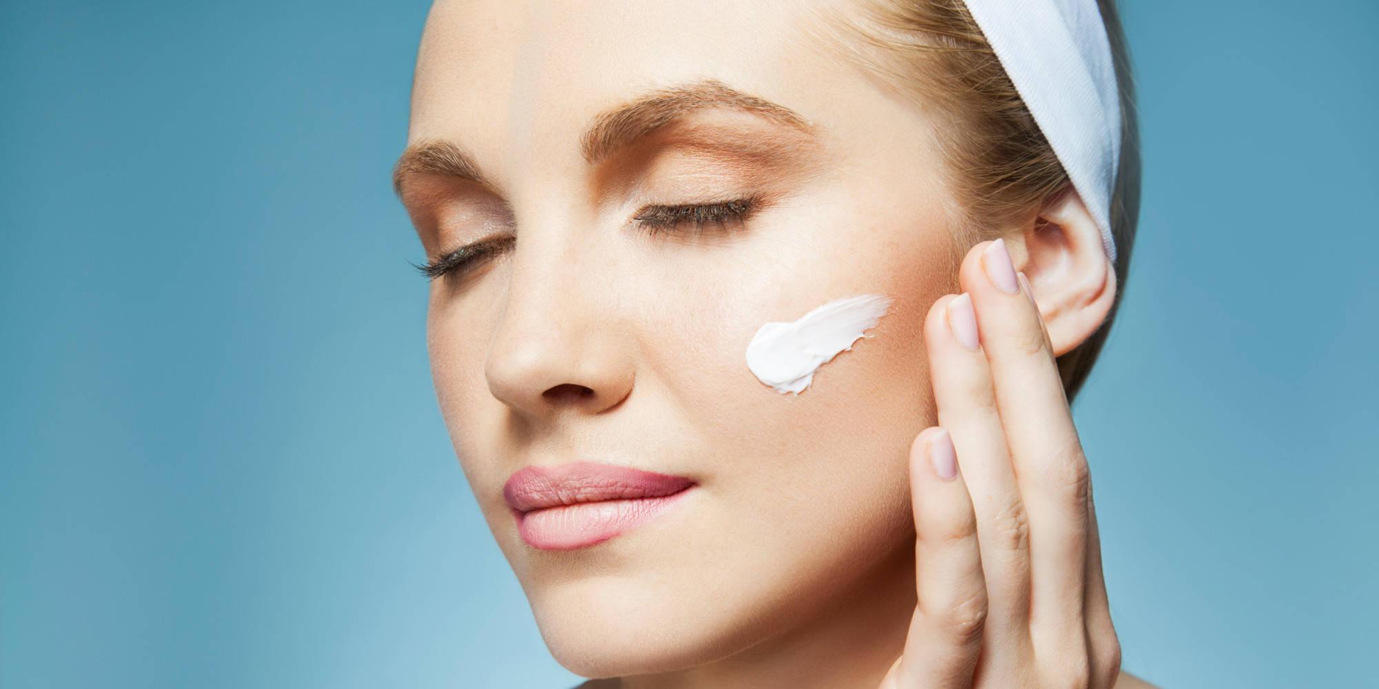 Гепариновая мазь от морщин: применение в косметологии для омоложения лица
