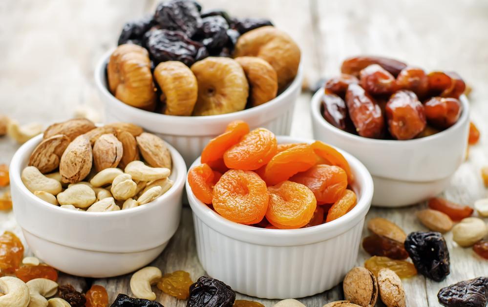 Сладости при похудении: что можно