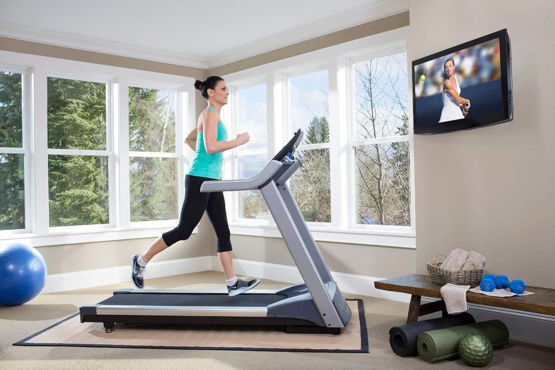 Беговая дорожка: как заниматься, чтобы похудеть