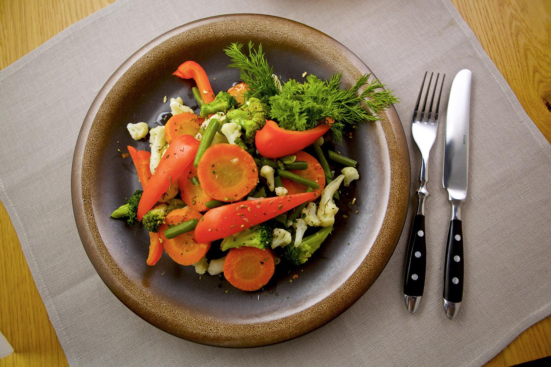 Низкокалорийные блюда для похудения из простых продуктов: рецепты с фото