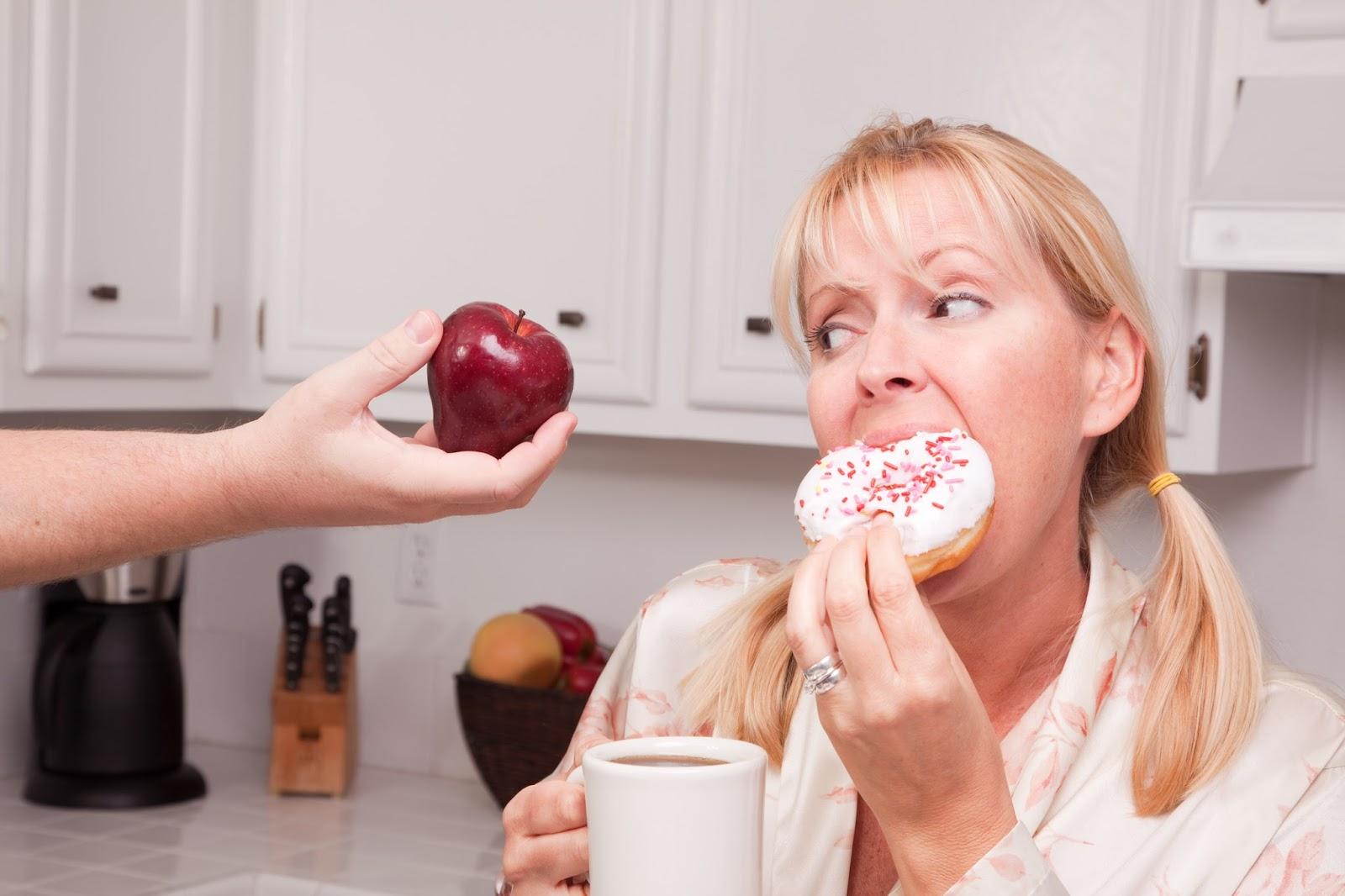 Какие сладости можно при диете похудения
