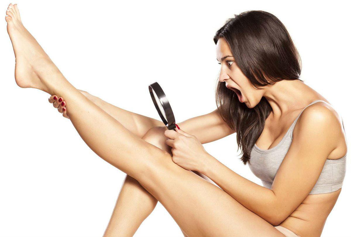 Как избавиться от раздражения после бритья?
