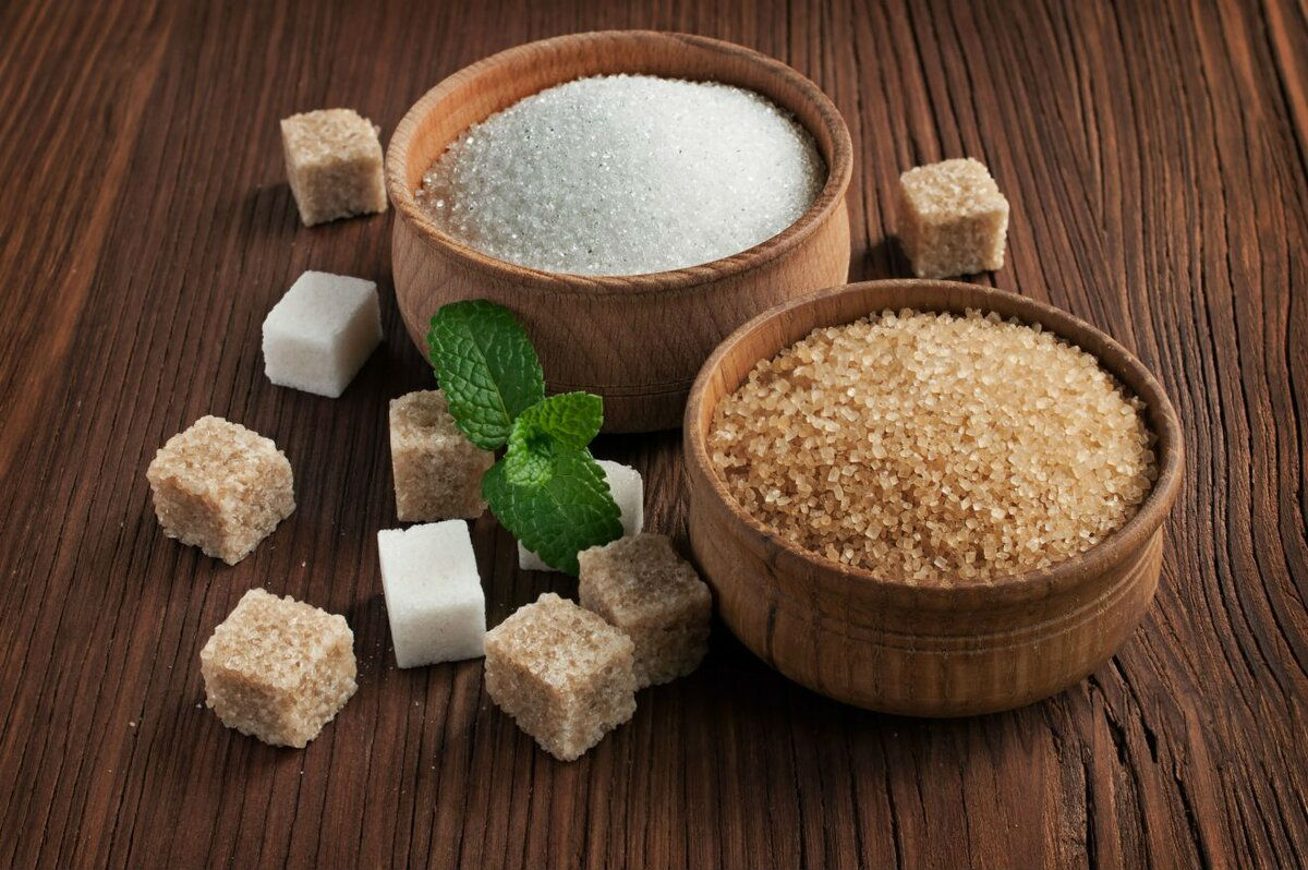 Как сахар влияет на организм
