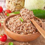 Гречневая диета на 3 дня для быстрого похудения
