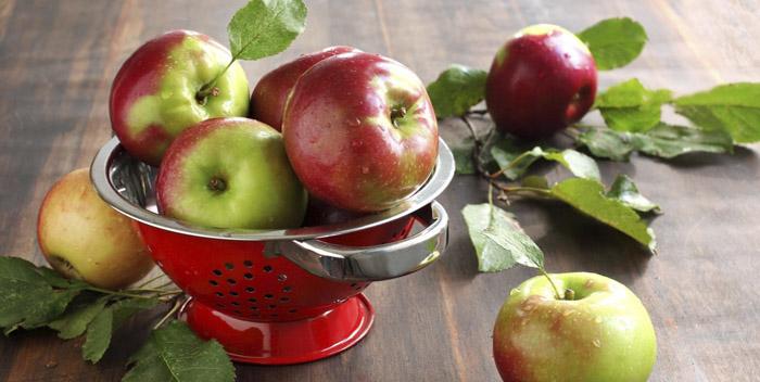 Полезны ли яблоки при похудении
