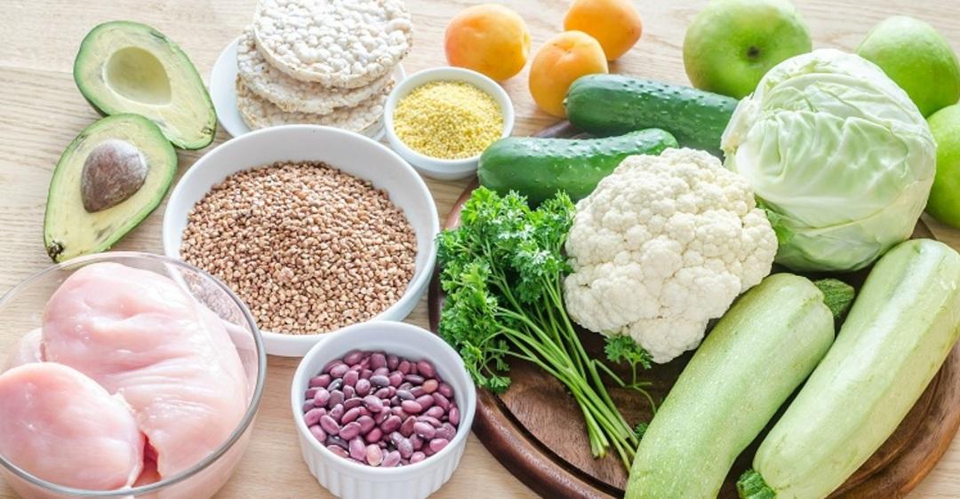 Таблица калорийности продуктов для похудения. Таблица калорийности готовых блюд для похудения