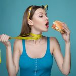 Какие продукты помогают сжигать жир на животе